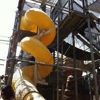Photo taken at The Boneyard by Margarita M. on 8/21/2011
