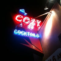 Photo taken at Cozy Inn by Robert M. on 1/9/2011