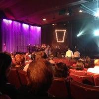 Photo taken at Teatro Procópio Ferreira by Luis Carlos on 11/25/2012