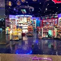Photo taken at Disney Store by Lucas R. on 2/28/2013