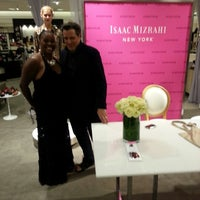 Photo taken at Nordstrom Roosevelt Field by Lexie S. on 9/27/2012