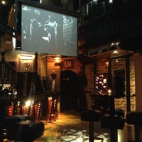 Photo taken at Frankenstein by Ginasen on 5/2/2013