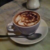 Photo taken at CAFE TAL by Ivanov on 11/11/2012