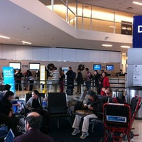 Photo taken at Gate D14 by Bill D. on 12/1/2012