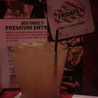 Photo taken at TGI Fridays by MELONIE O. on 1/20/2013