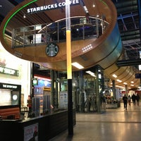 Photo taken at St Stephen's Shopping Centre by Anders on 2/1/2013