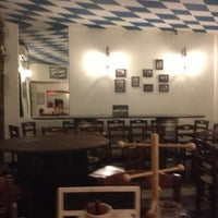 Photo taken at Sha Bar by Marianna on 10/4/2012