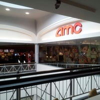 Photo taken at AMC Ward Parkway 14 by bryant j. on 3/1/2013
