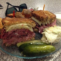 Photo taken at Scott's Generations Deli by Highern C. on 4/17/2013
