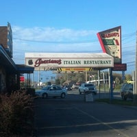 Photo taken at Graziano's Inn & Restaurant by Irv C. on 10/11/2012