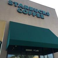Photo taken at Starbucks by Greg D. on 4/21/2016