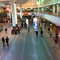 Photo taken at VR Pasila by Petteri N. on 11/23/2012