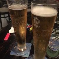 Photo taken at Malones Irish Restaurant & Bar by Celine on 3/18/2015
