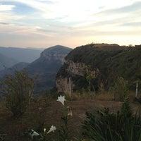 Photo taken at La Mesa de los Santos by Janeth R. on 1/13/2013