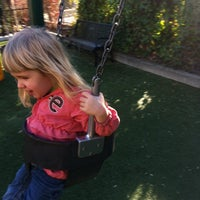 Photo taken at Presidio Heights Playground by Holly H. on 1/14/2014