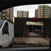 Photo taken at Sa7se7 Café by Mhd S. on 2/5/2013