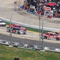 Photo taken at Martinsville Speedway by Shelly S. on 4/7/2013