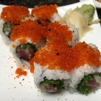 Photo taken at Barracuda Japanese Restaurant by nanasaurus r. on 7/30/2015