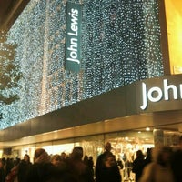 Photo taken at John Lewis by Jast J. on 11/16/2012