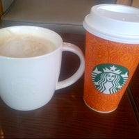 Photo taken at Starbucks by Liana D. on 7/21/2013