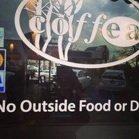 Photo taken at Coffea by Jeremiah W. on 3/19/2014