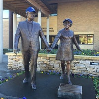 Photo taken at Ewing Marion Kauffman Foundation by Brian K. on 11/2/2015