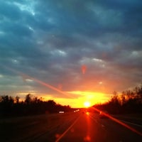 Photo taken at Lyon County by Lacey on 11/20/2012