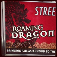 Photo taken at Roaming Dragon by Ando on 10/21/2012