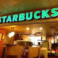 Photo taken at Starbucks by Кирилл Ч. on 2/18/2013