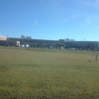 Photo taken at Woodmont High School by Teddy L. on 10/9/2013