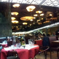 Photo taken at Wok & Buddha (Buddha Restaurant Lounge Bar) by Angelo P. on 6/14/2013