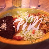 Photo taken at Margarita's Mexican Restaurant by Tyler M. on 5/20/2013