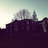 Photo taken at Tomasso Hall by Tyler M. on 12/14/2012