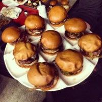 Photo taken at Umami Burger by @irabrianmiller on 10/10/2012