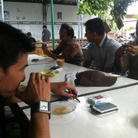 Photo taken at Solong Coffee by Reza I. on 5/11/2013