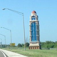 Photo taken at Northern St. Petersburg, FL by YRA on 10/14/2012