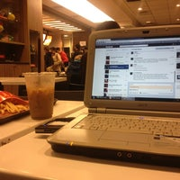 Photo taken at McDonald's by Ridho on 6/10/2013