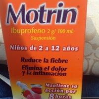 Photo taken at Farmacia San Pablo by Pamela on 10/5/2014