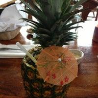 Photo taken at Keoki's Paradise by John W. on 12/2/2012