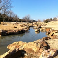Photo taken at Lone Star Ranch Trails by Judy on 1/5/2013