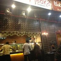 Photo taken at Urban Tadka by Vishal K. on 12/31/2012