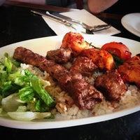 Photo taken at Pyramid Restaurant by Chloe L. on 6/1/2013