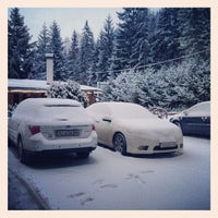 Photo taken at Flores by Олег С. on 1/9/2013