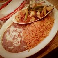 Photo taken at La Fiesta Restaurant by Prabhu Hari on 1/27/2013