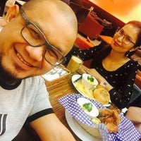 Photo taken at Swensens Cafe & Restaurant by Lawrence Caesar Q. on 11/22/2016