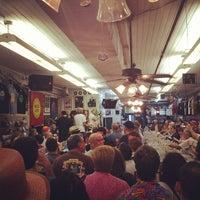 Photo taken at Louisiana Music Factory by Raj S. on 4/25/2013