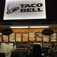 Photo taken at Taco Bell by Hamz4wy S. on 8/13/2016