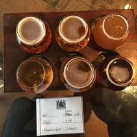 Photo taken at Inland Empire Brewing Company by -M. O. on 2/26/2015