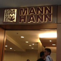 Photo taken at Mann Hann by Ian on 5/26/2013