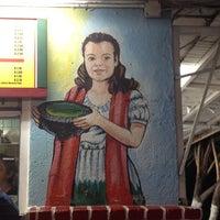 Photo taken at Chabelita Tacos by Lulu on 7/28/2013
